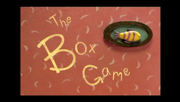 The Box Game