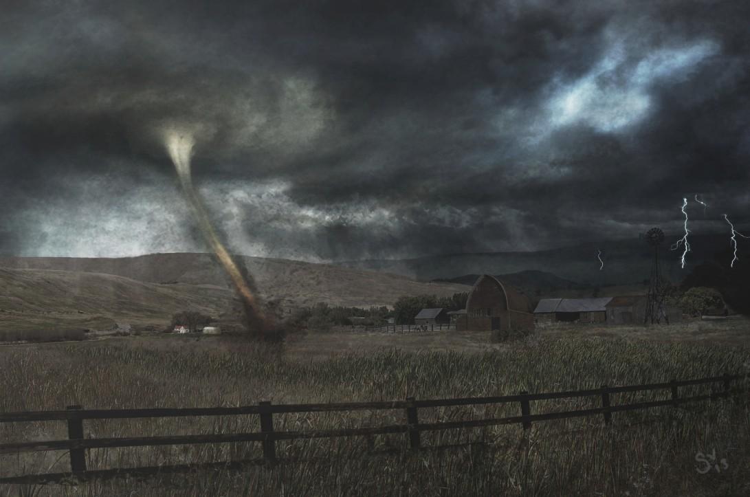 American Tornado