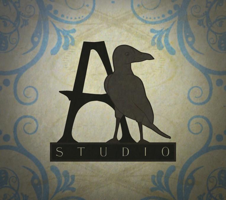 Artful Raven New Logo